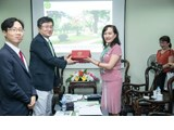 Vietnam National University of Agriculture to welcome Handong Global University