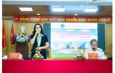 The delegation of Thua Thien Hue province paid a working visit to Vietnam National University of Agriculture