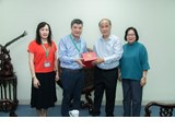 Seeking cooperation opportunities with Central Philippine University