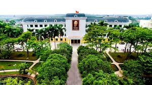 Contact to VietNam National University of Agriculture